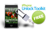Unlock iPhone kit