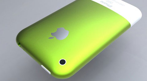 iPhone Chroma