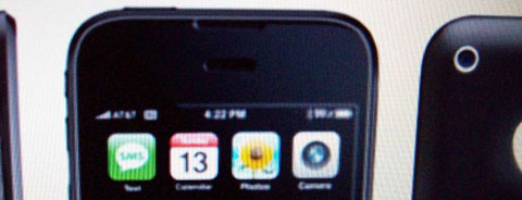 Nuevo iPhone, fake o real?