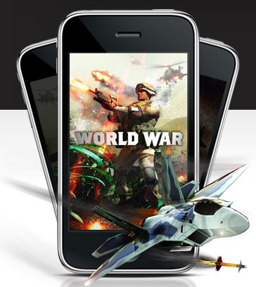 World War de Storm8