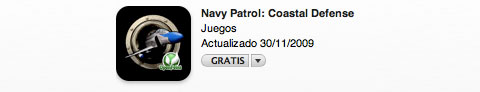 Navy Patrol: Coastal Defense, gratuito