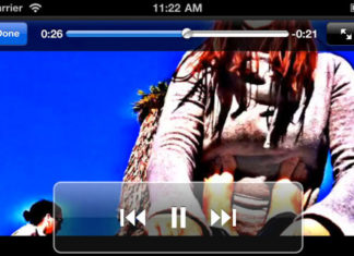 Flare, video HDR para iPhone
