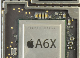 SoC A6X de Apple