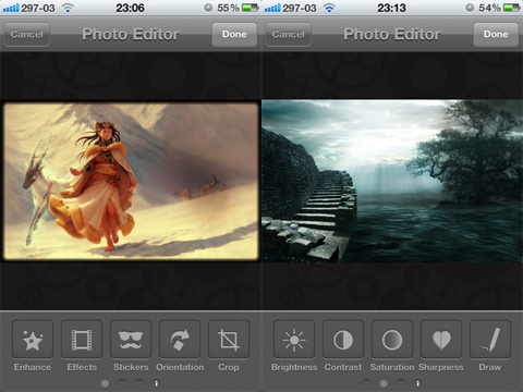 Easy Photo Editor Pro