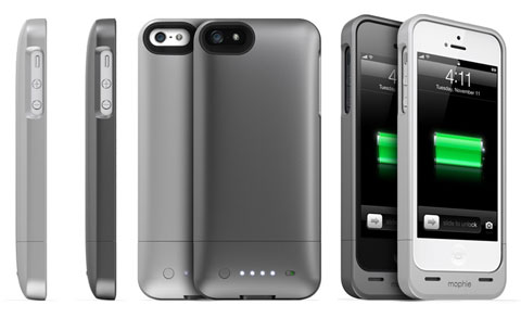 Fundas Mophie Juice Pack