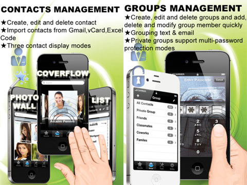 AllContacts Pro