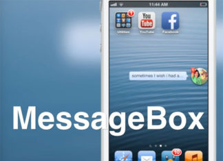 Message Box