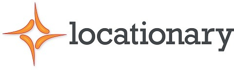 Logo de Locationary