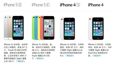 iPhone 4 en China