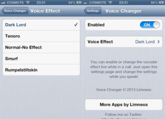 VoiceChanger
