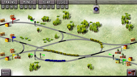 Orient Express: The Train Simulator