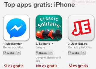 Apps gratis que no son gratis