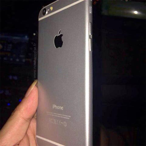 Clon del iPhone 6