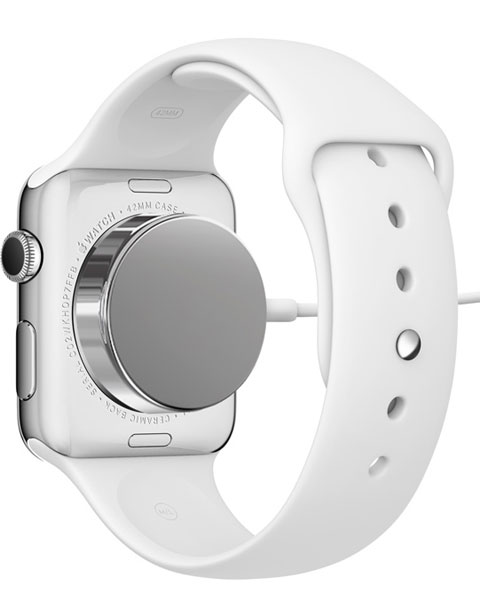 Magsafe del Apple Watch