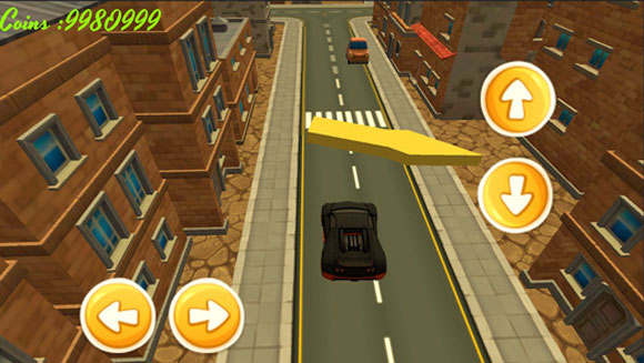 Dr Driving Mania