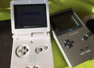Emulación de Game Boy