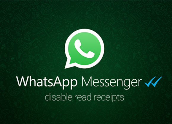 Quitar el doble check de Whatsapp