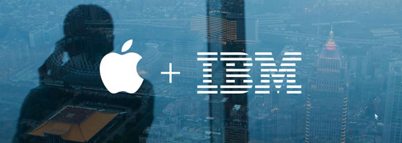 Apple e IBM