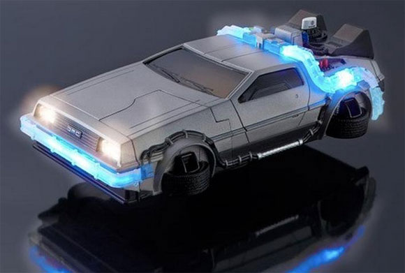 Funda DeLorean para iPhone 6