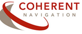 Logo de Coherent Navigation