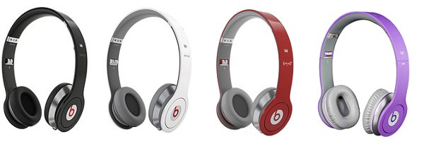 Auriculares Beats Solo