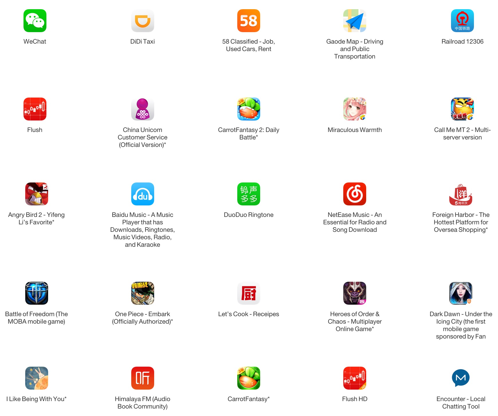 Apps infectadas por XcodeGhost