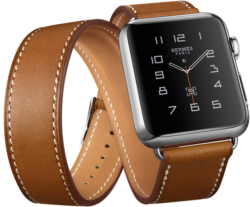 Apple Watch de Hermes