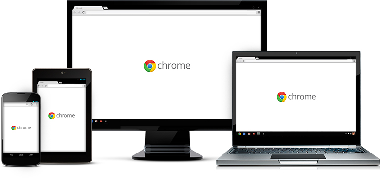 Versiones beta de Chrome