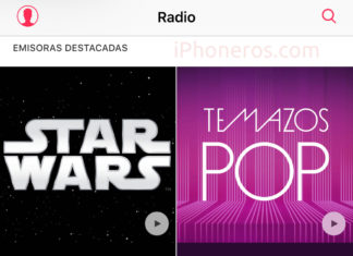 Canal de radio de Star Wars
