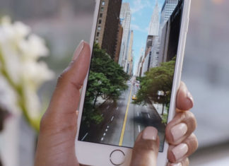Live Photos en el iPhone 6S