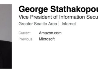 George Stathakopoulos