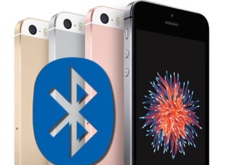 Problemas con el Bluetooth del iPhone SE