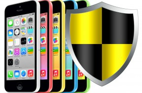 Seguridad del iPhone 5C