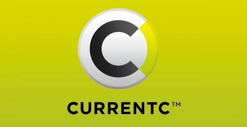 Logo de CurrentC