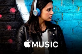 Toda la música en Apple Music