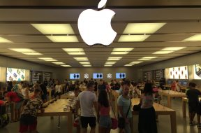 Apple ParqueSur