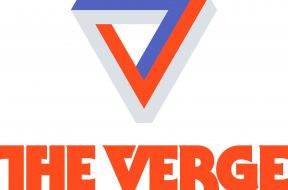 Logo de The Verge