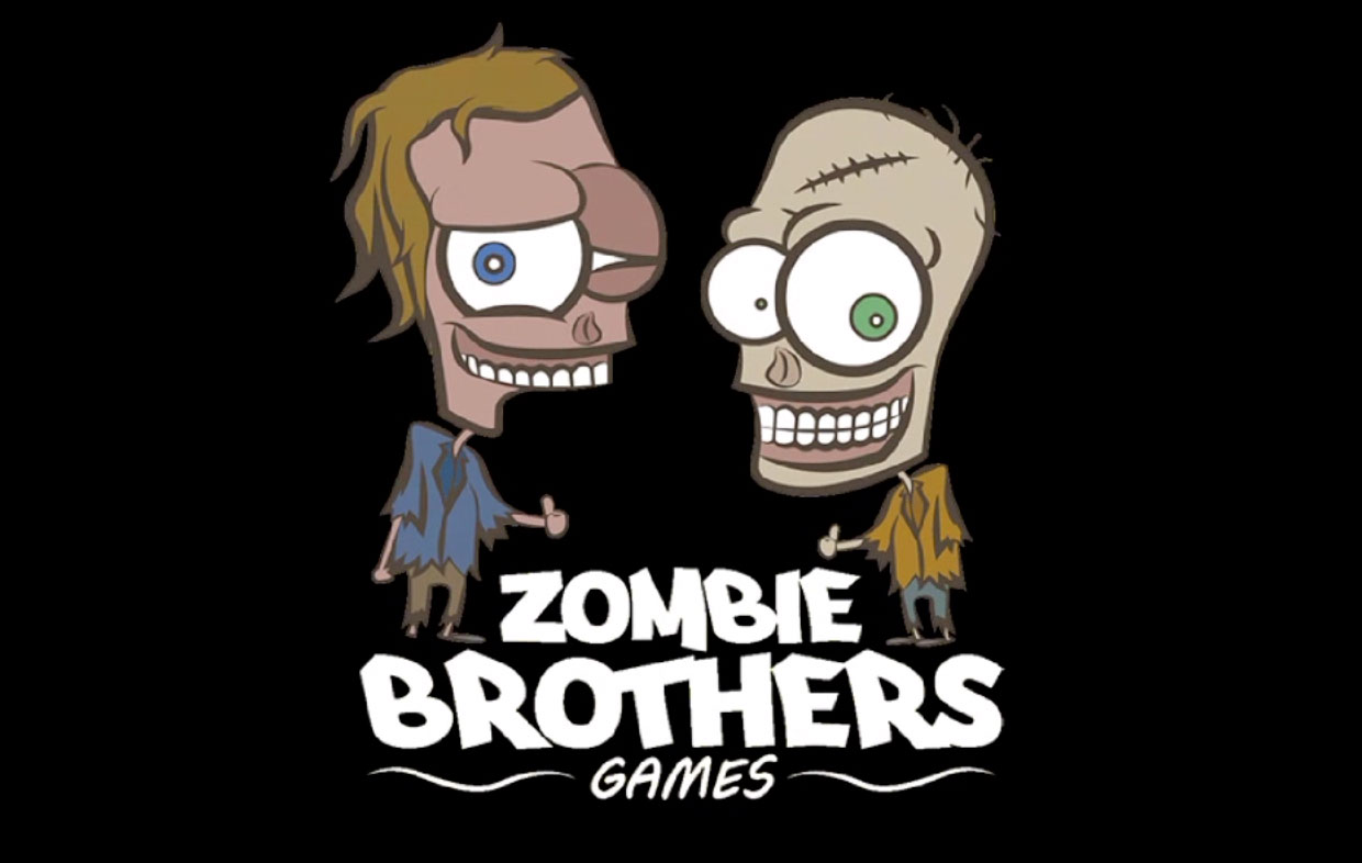 Zombie Brothers Games