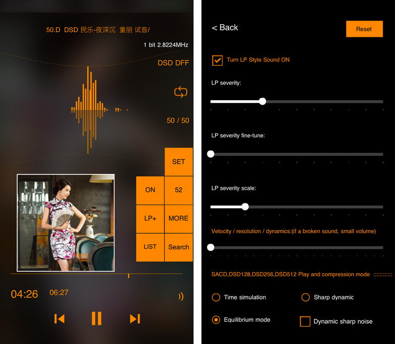 K Music Player Ultimate