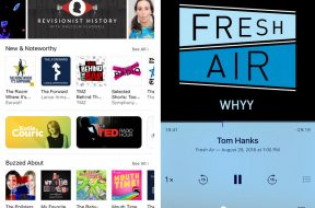 App de Podcasts de Apple