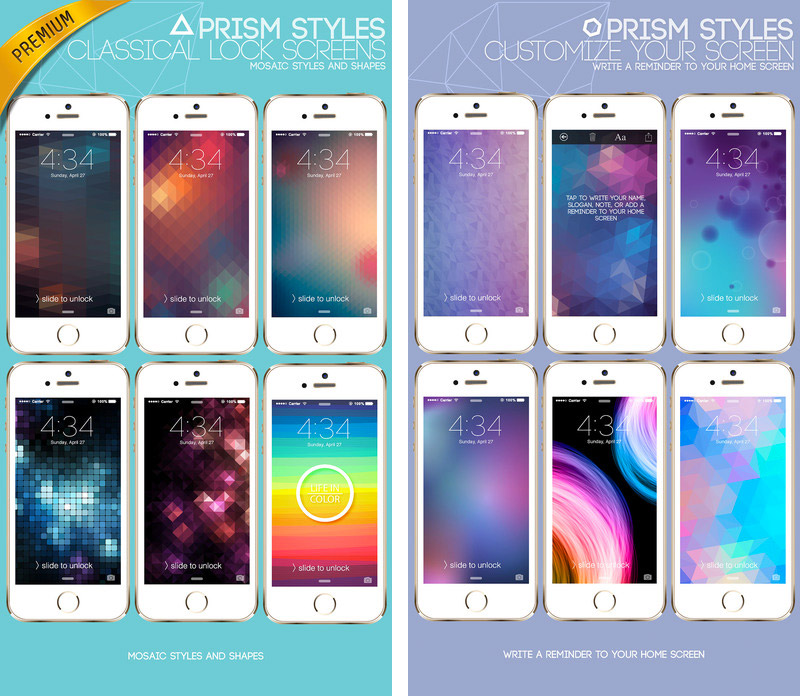 Prism Your Screen - HD