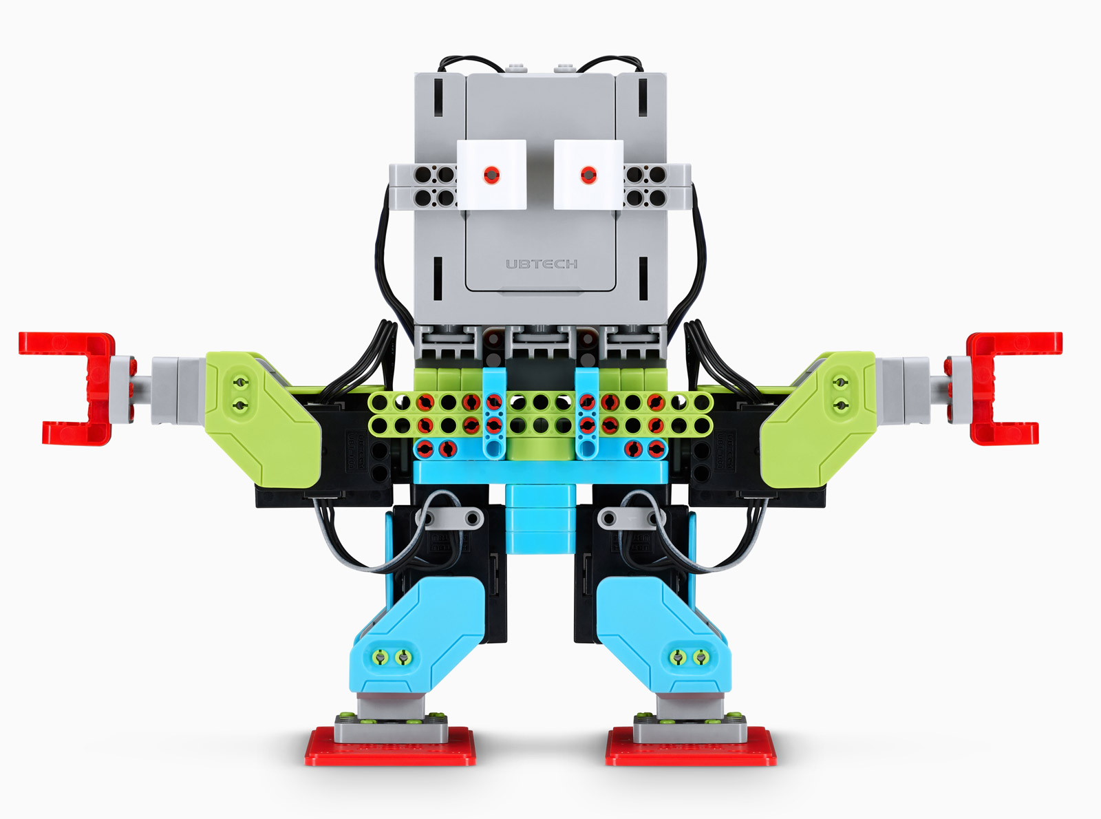 Robots controlables con Swift Playgrounds