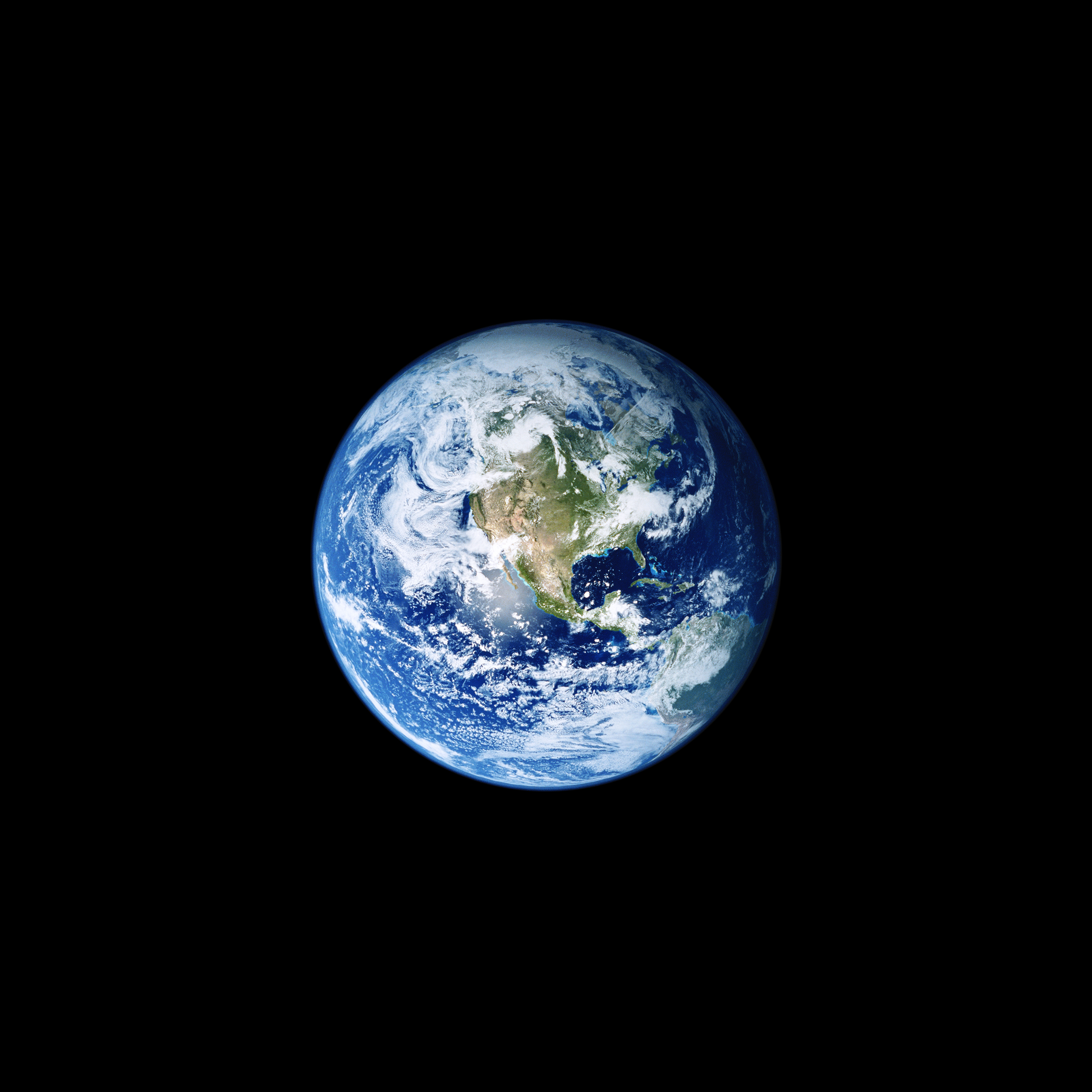 Earth Wallpaper iOS 11 for iPhone