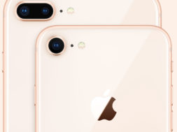 Cámaras del iPhone 8 y 8 Plus