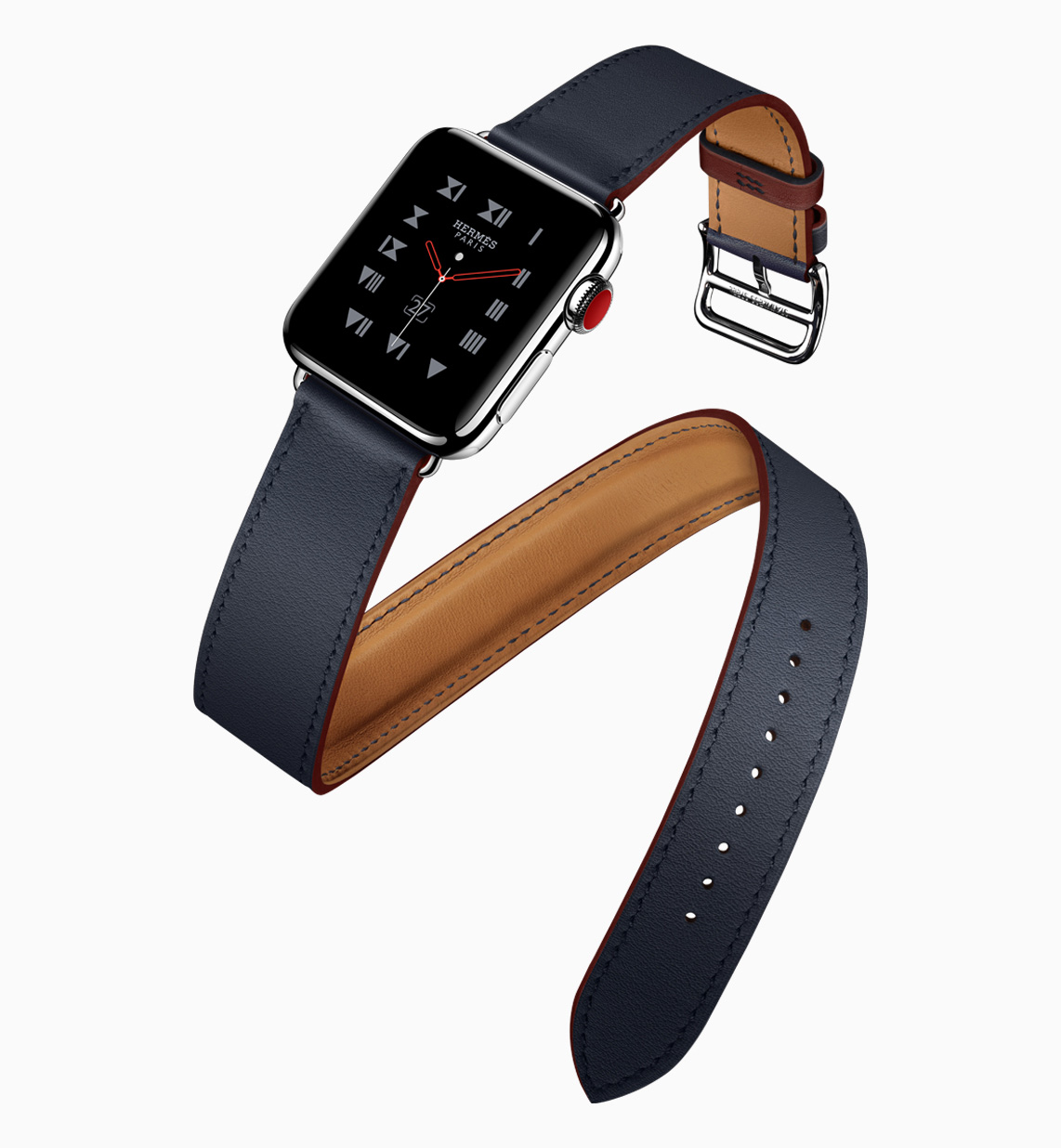 Apple Watch Hermès Primavera 2018