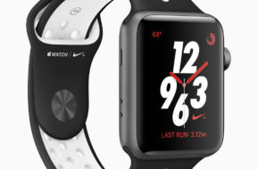 Apple Watch Nike+ Primavera 2018