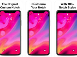 Custom Notch