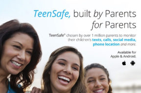 TeenSafe