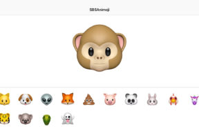Animojis en el iPad