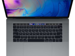 "Nuevo MacBook Pro de 15"" con Touch Bar"